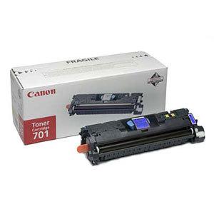 Canon Toner 701 Cyan