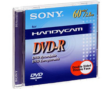 8cm CD / DVD
