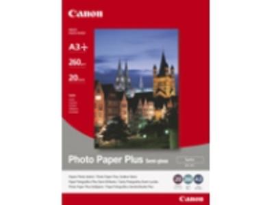 Canon SG-201 A3+, 260g, 20 sheets
