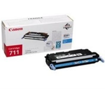 Canon 717M Tonermodul 717  magenta