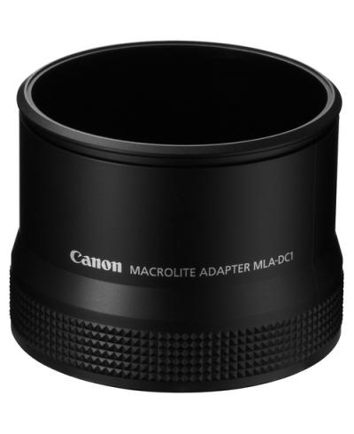 Canon MLA-DC1 Macro Light Adapter