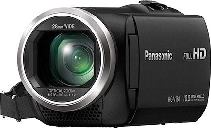 Flash Camcorder