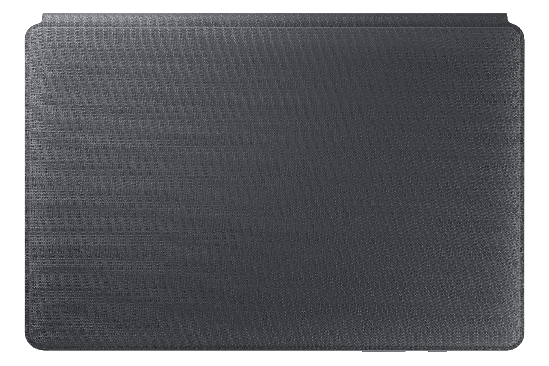 Samsung Bookcover Keyboard Tab S6 grey
