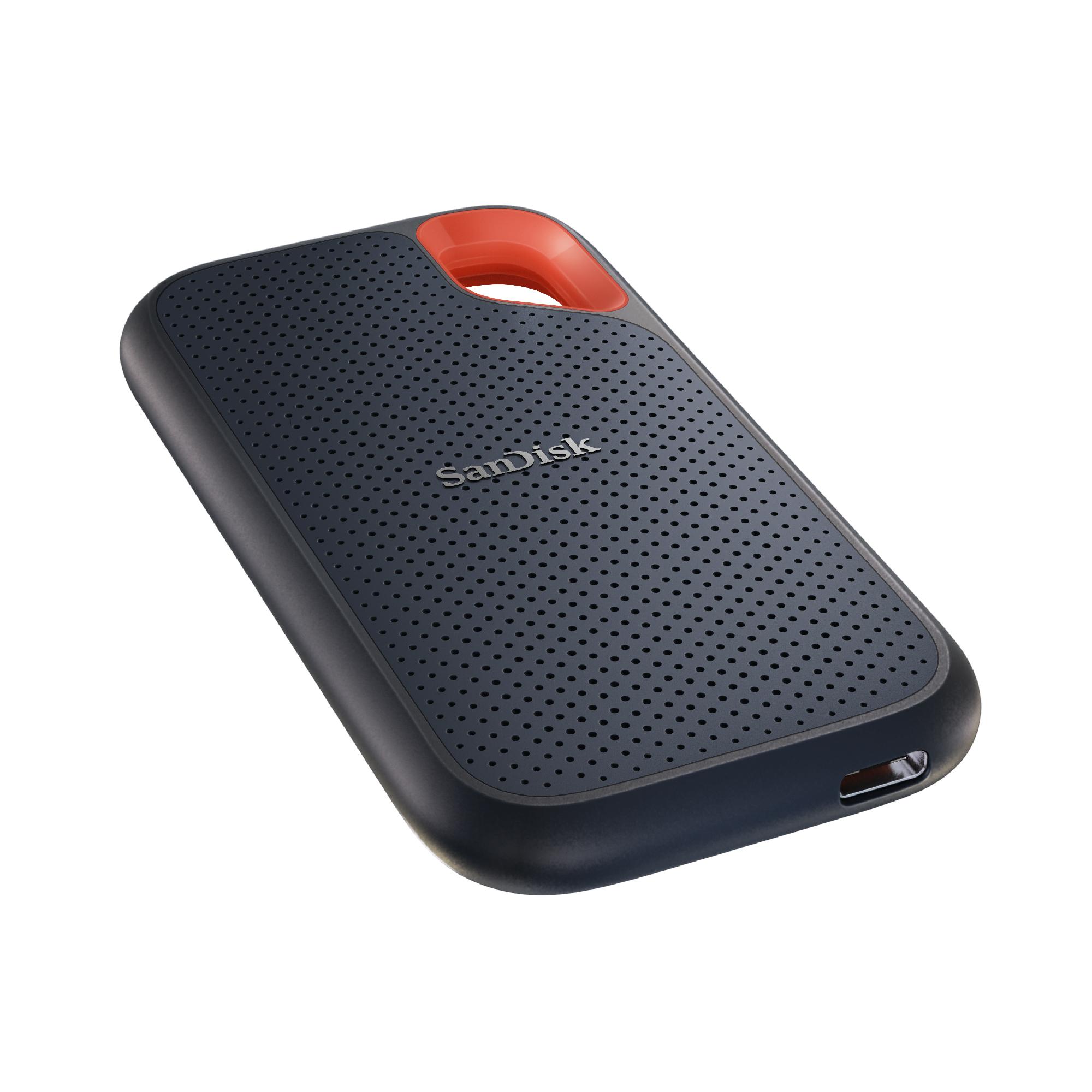 SanDisk Extreme Portable SSD 500GB V2