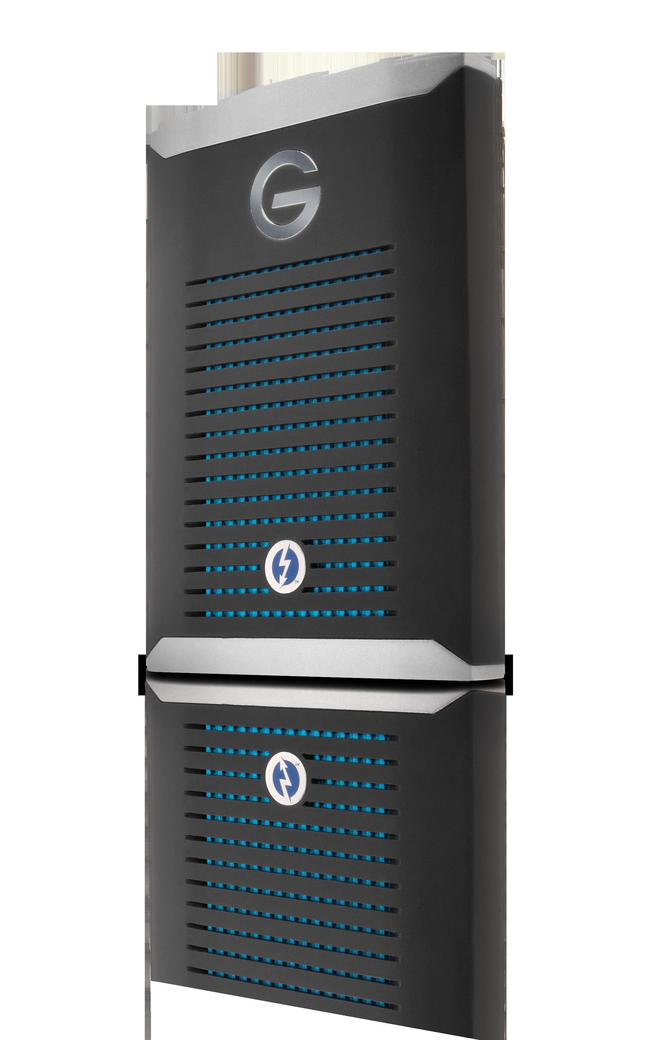 SanDisk PRO G-DRIVE PRO SSD 500GB
