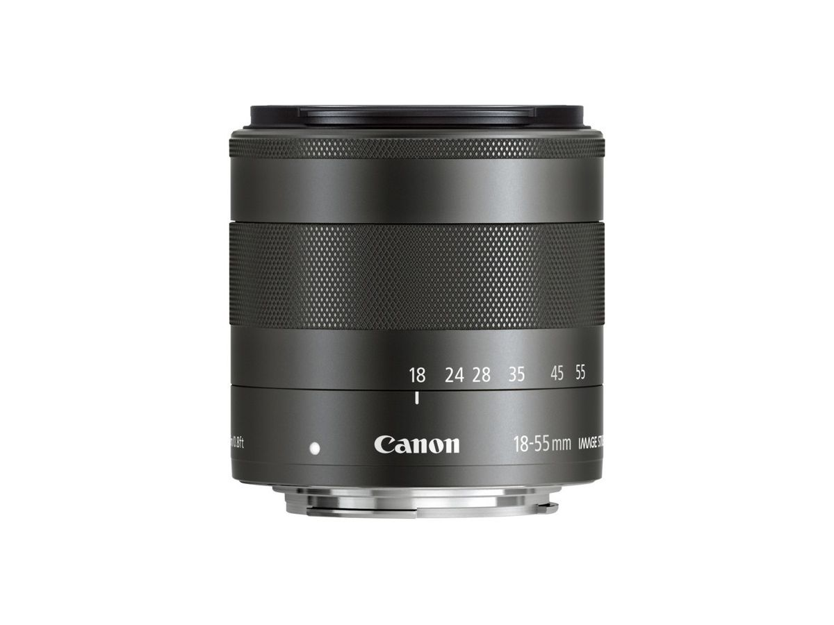 canon ef-m 18-55mm f/3.5-5.6 is stm firmware